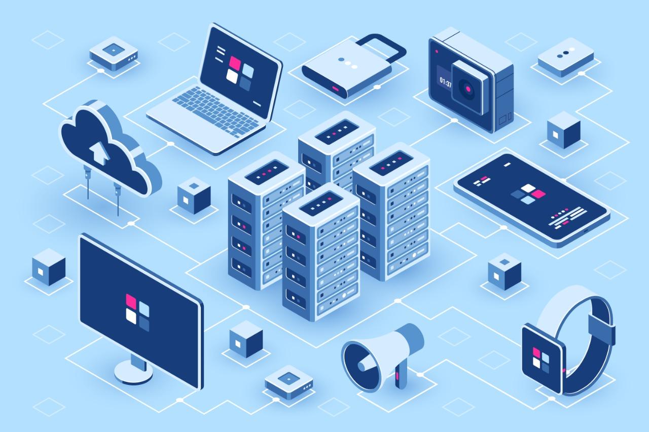 Replikasi database