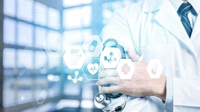 teknologi kesehatan