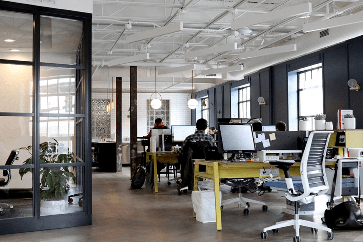 Smart workplace